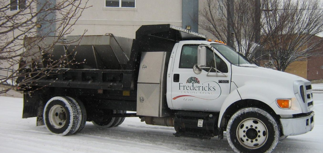 Efficient and Dependable Snow Removal